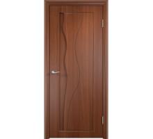 Межкомнатные двери Verda Бриз Итальянский Орех