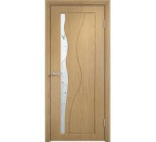 Межкомнатные двери Verda Бриз Дуб
