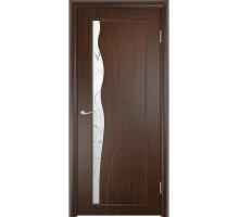 Межкомнатные двери Verda Бриз Венге