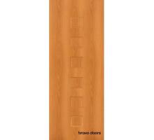 Межкомнатная ламинированная дверь Bravo 4г1
