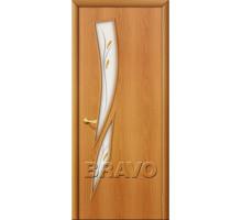 Межкомнатная ламинированная дверь Bravo 4c8ф