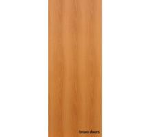 Межкомнатная дверь Bravo Стандарт (в комплекте) миланский орех