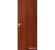 Межкомнатная дверь Bravo Симпл (в комплекте) итальянский орех