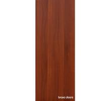 Межкомнатная дверь Bravo Стандарт (в комплекте) итальянский орех