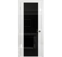 Межкомнатная шпонированная дверь Арт Деко Premium Спациа-3