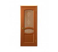 Межкомнатные двери Luxor Анастасия Тёмный Анегри