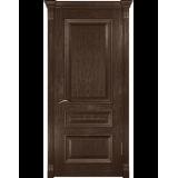 Межкомнатные двери Luxor Фараон 2 Мореный Дуб
