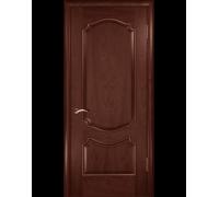 Межкомнатные двери Luxor Венеция Красное Дерево