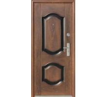 Металлическая дверь Эконом K 550