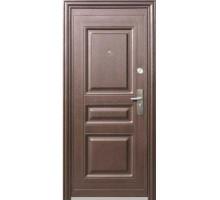 Металлическая дверь Эконом K 700-2