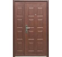 Металлическая дверь Эконом D 105