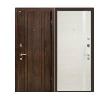Металлическая дверь М6 Венге