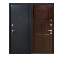 Металлическая дверь М21 Черный бархат