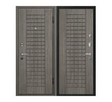 Металлическая дверь М4 Грей