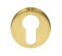 Накладка Дверная Colombo Cd1003Y Золото (Латунь)