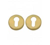 Накладка Дверная Colombo Cd63 Gb Матовое Золото (Латунь матовая)