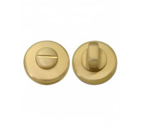 Завертка Дверная Colombo Cd69 Bzg G Матовое Золото (Матовая латунь)