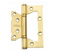 Петля дверная Adden Bau BUT блестящее золото