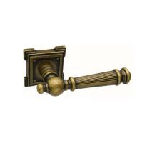 Дверная ручка  Adden Bau CASTELLO VQ212 Состаренная бронза