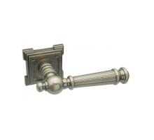 Дверная ручка Adden Bau CASTELLO VQ212 Состаренное серебро