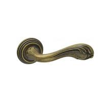 Дверная ручка Adden Bau FABIO V210 Состаренная бронза