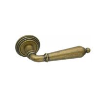 Дверная ручка  Adden Bau POMOLO V203 Состаренная бронза
