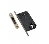 Защелка магнитная под ключевой цилиндр KEY MAG 5085 бронза