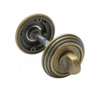 Завертка сантехническая Adden Bau WC V003 Состаренная бронза