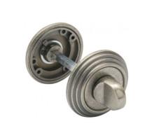 Завертка сантехническая Adden Bau WC V003 Состаренное серебро