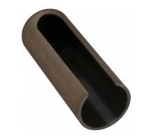 3-D Декоративный колпачок AGB бронза на ввертные петли 14 диам.