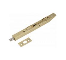 Упор AGB торцевой дверной (латунь) 150 мм