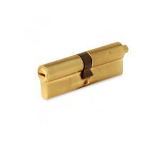 Цилиндровый механизм Apecs 4KC-M120-Z-U-C-G золото