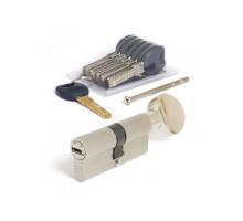 Цилиндровый механизм Apecs Premier CD-70-C-NI никель