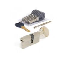 Цилиндровый механизм Apecs Premier CD-62-C-NI никель