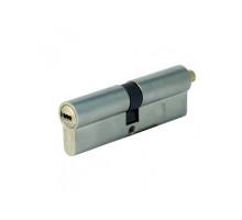 Цилиндровый механизм Apecs 4KC-M120-Z-U-C-S сатин