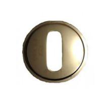 Накладка круглая под флажковый ключ OB