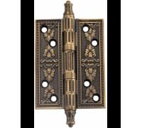 Дверные петли Archie Genesis A030-G 4262 L античный кофе, универсальные