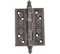 Дверные петли Archie Genesis A030-G 4262 L черненое серебро, универсальные