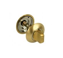 Завертка сантехническая OL 1 матовое золото
