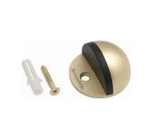Упор дверной напольный Armadillo DH003ZA SG Мат. золото