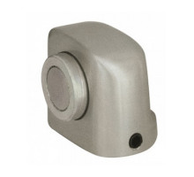 Упор дверной магнитный Armadillo MDS-003ZA SN Мат. никель
