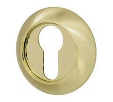 Накладка Armadillo CYLINDER ET-1SG/GP-4 матовое золото/золото 2шт.