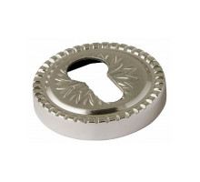 Накладка ARMADILLO CYLINDER ET/CL-SILVER-925 Серебро 925 2 шт.