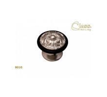 Ограничитель Дверной Class 8010 серебро старинное матовое