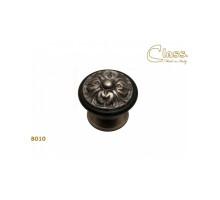 Ограничитель Дверной Class 8010 Античное Серебро