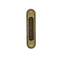 Ручка купе Extreza P603 матовая бронза F03