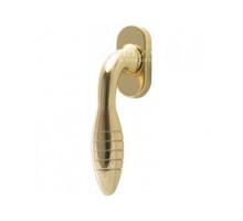 """Ручка Extreza CLASSIC """"MIREL"""" 316 оконная HW полированное золото F01"""