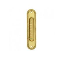 Ручка купе Extreza P603 полированное золото F01