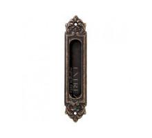 Ручка купе Extreza P601 античная бронза F23