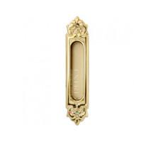 Ручка купе Extreza P601 полированное золото F01